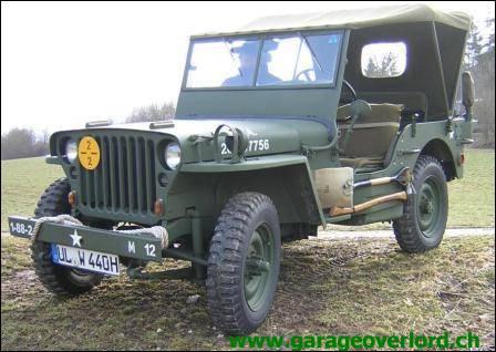 - JeepSt